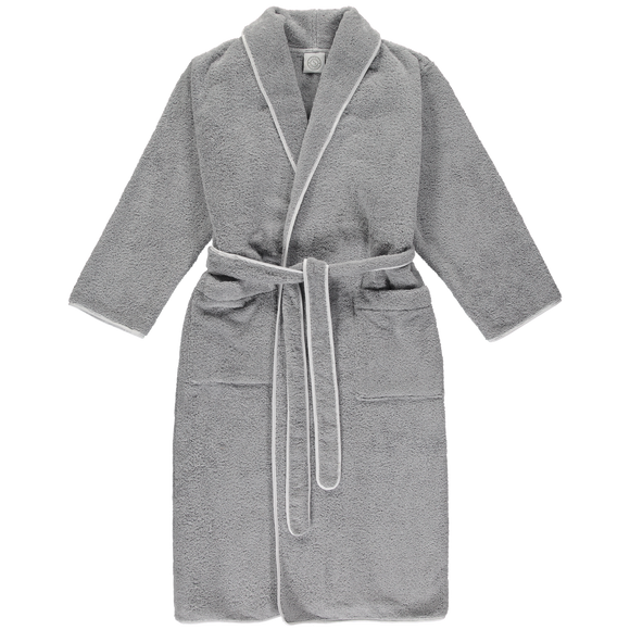 Bathrobe Adult | Classical Hooded