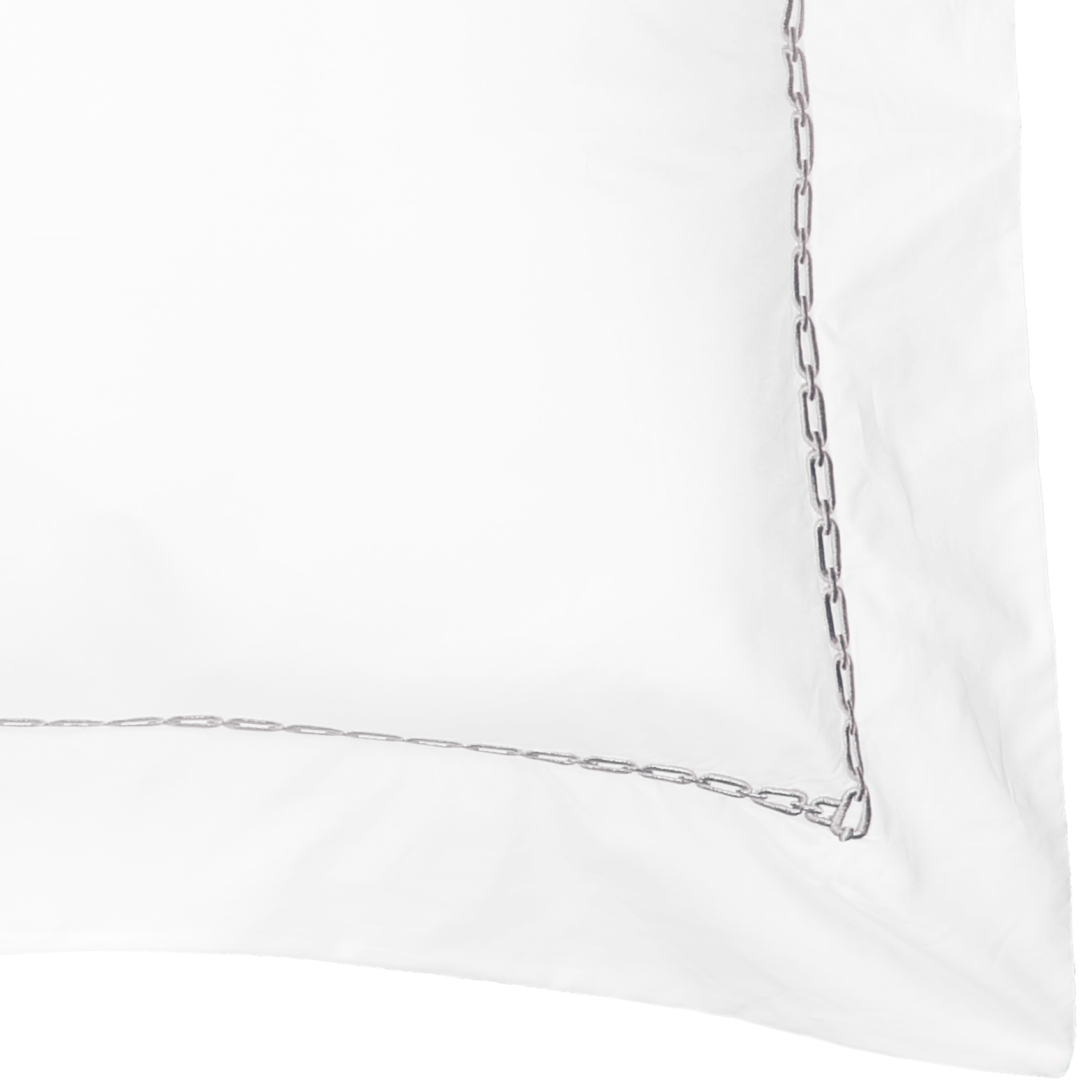 Bed Linen | Chain | Pillow Cases