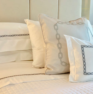 Bed Linen | Chain | Duvet Cover