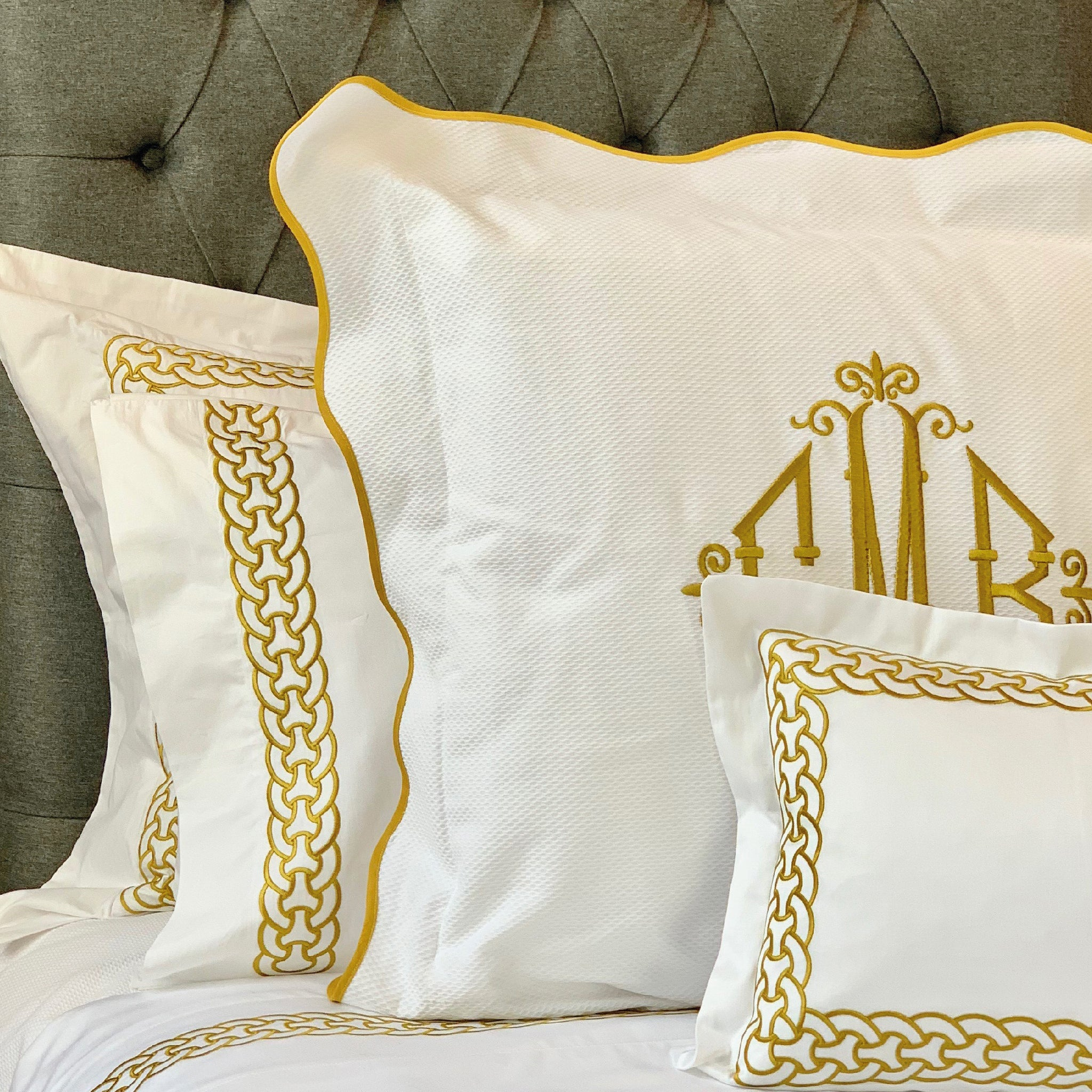 Bed Linen | Cornwall | Pillow Cases