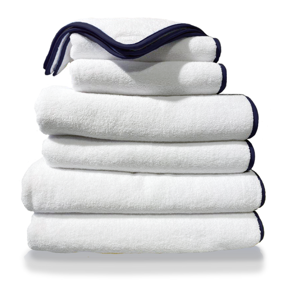 Towels | Classic White Towel