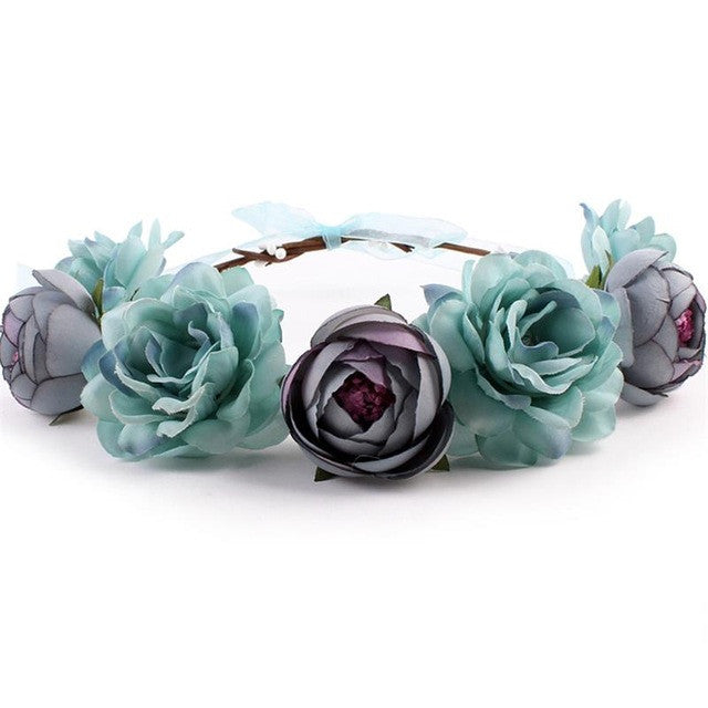 So Sweet Hair Accessories - Blue