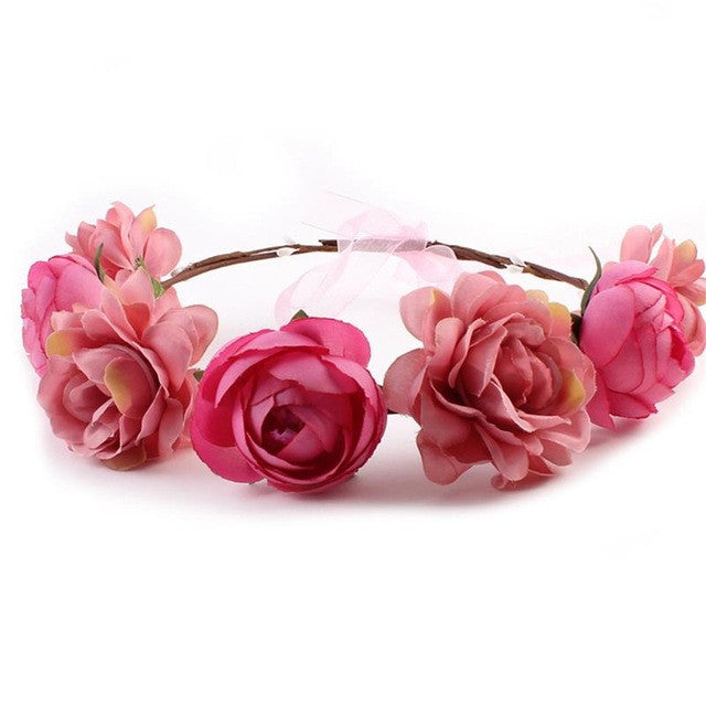 So Sweet Hair Accessories - Pink