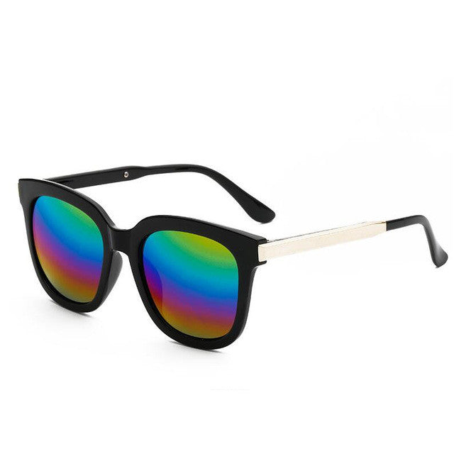 My Retro Side Sunglasses - multicolor