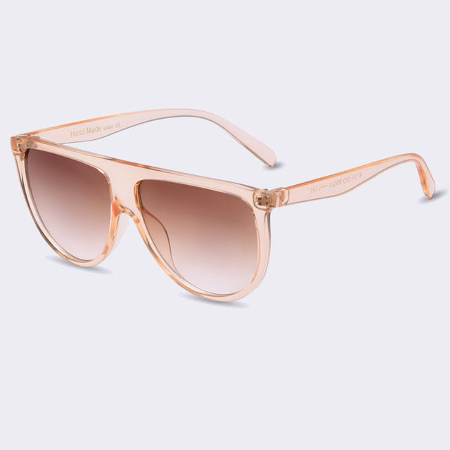 Summer & Joy Sunglasses - Cognac