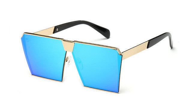 Let's Party Sunglasses - blue