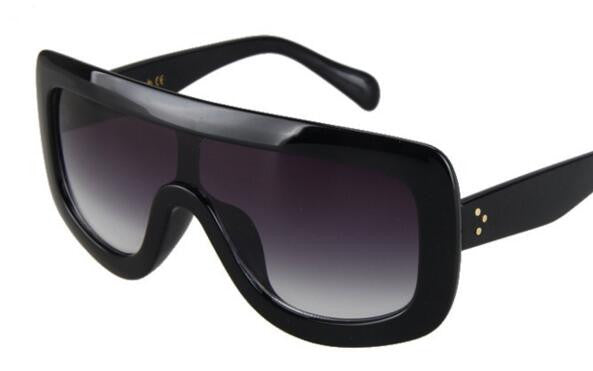 Vip Sunglasses - black
