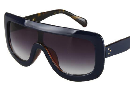 Vip Sunglasses - dark blue