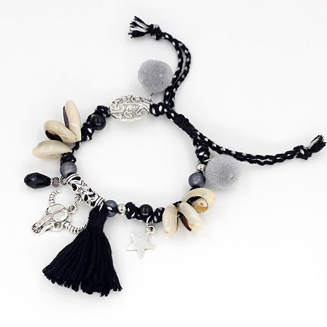 fashion boho bracelet for women