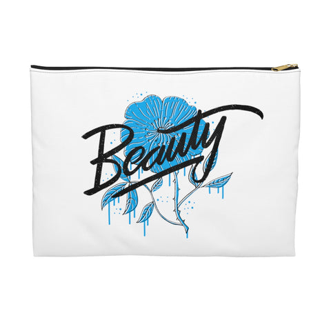 Beauty - Accessory Pouch/Bag - Royal Teez Xpress, [poduct_type] - mug, cup, tshirt, hoodie, phone case, tablet case, coaster, apron