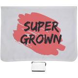 Super Grown - Large Shoulder Bag - Royal Teez Xpress, [poduct_type] - mug, cup, tshirt, hoodie, phone case, tablet case, coaster, apron