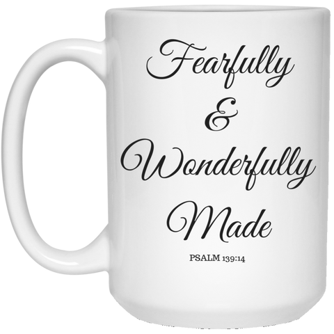 15 oz. White Mug - Royal Teez Xpress, [poduct_type] - mug, cup, tshirt, hoodie, phone case, tablet case, coaster, apron