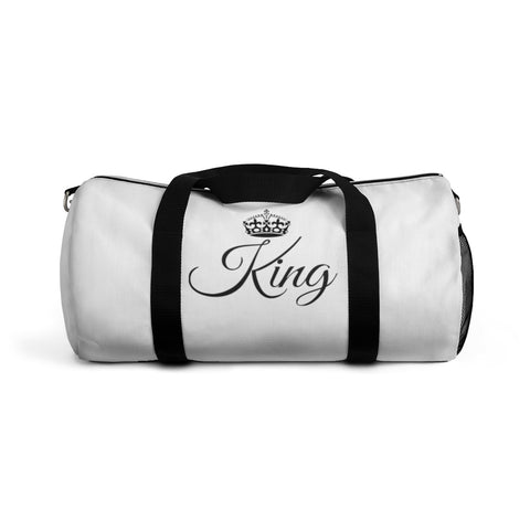 Duffle Bag - King - Royal Teez Xpress, [poduct_type] - mug, cup, tshirt, hoodie, phone case, tablet case, coaster, apron