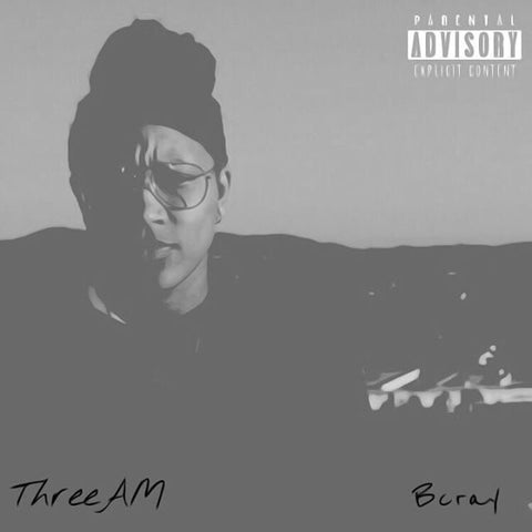 Bcray ThreeAm album cover