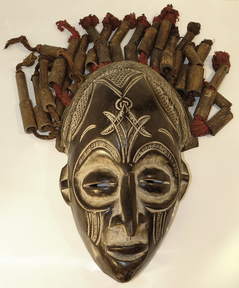 Chocwe Mask