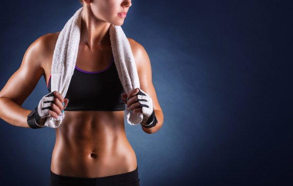 8 Week Womens Standard Gym Plan for Strength/ Muscle Gain