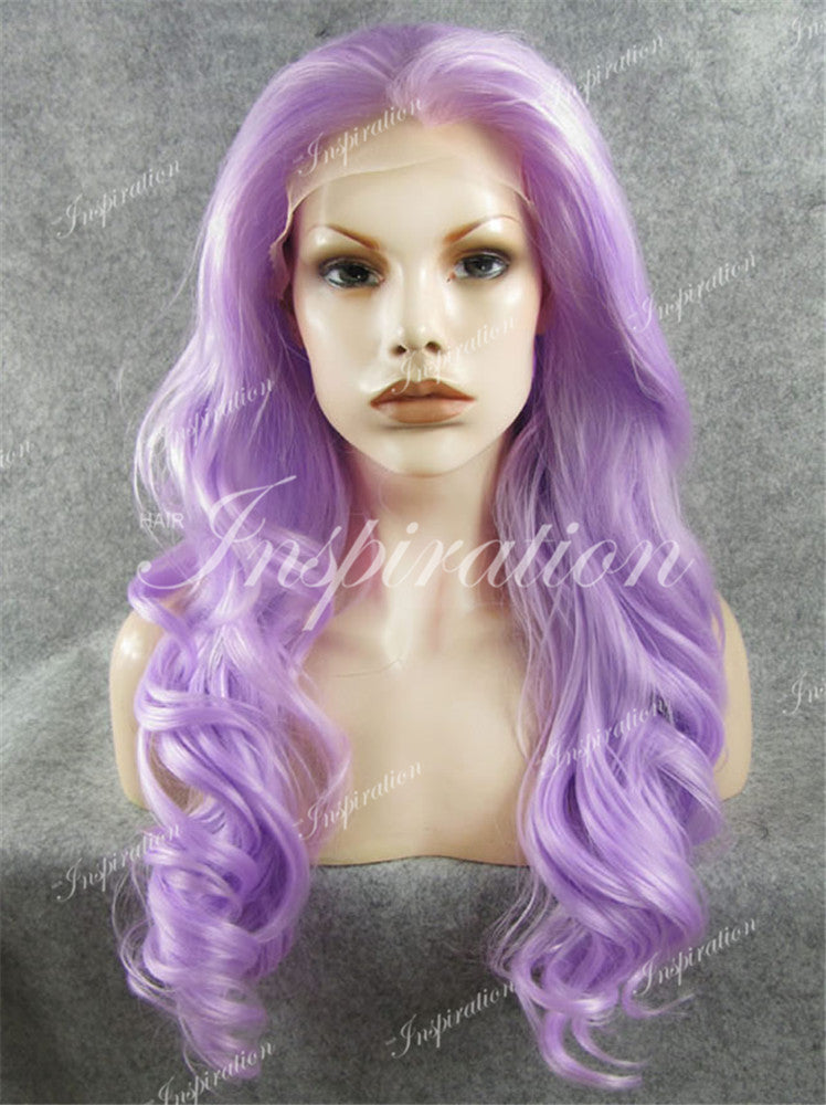 Christina Aguilera Lace Front Wigs N7 (24inch)