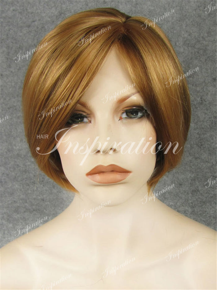 Victoria Beckham Lace Front Wigs N13 (8inch)