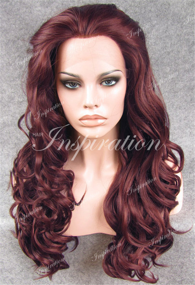 Jessica Simpson Lace Front Wigs N8 (24inch)