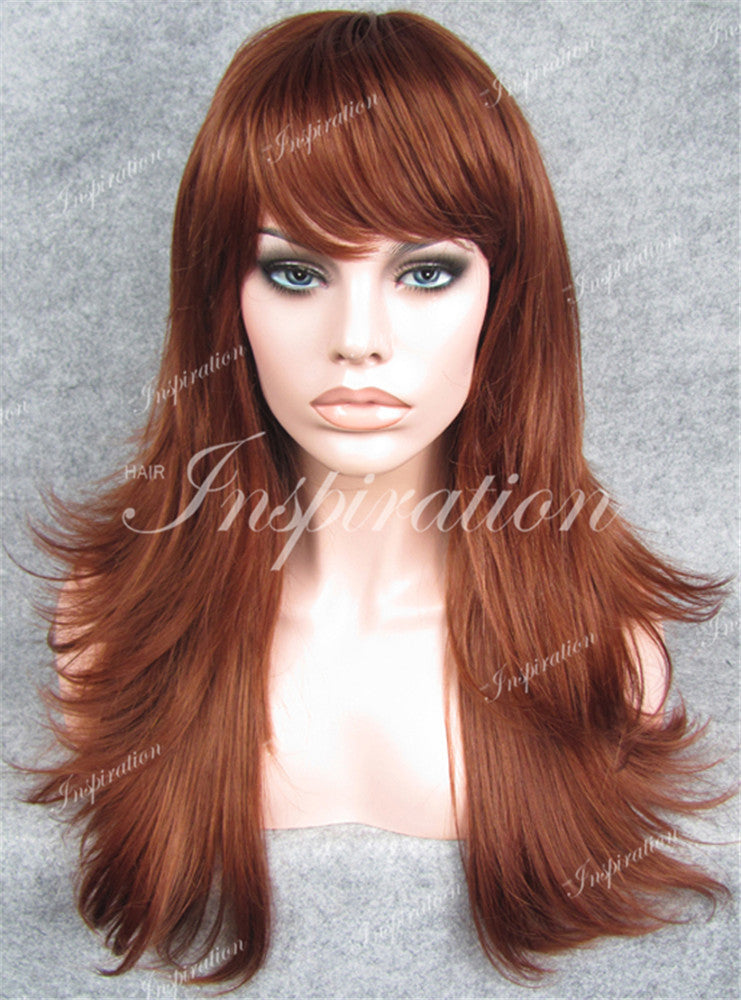 Reese Witherspoon Lace Front Wigs N10 (22inch)