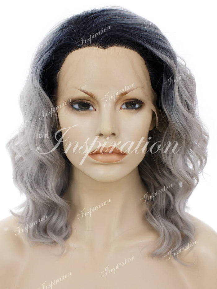 Rihanna Lace Front Wigs N17 (14inch)