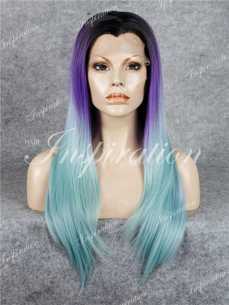 Aishwayra Rai 2 Lace Front Wigs N2 (24inch)