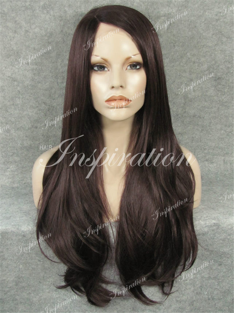 Angelina Jolie Lace Front Wigs N14 (24inch)