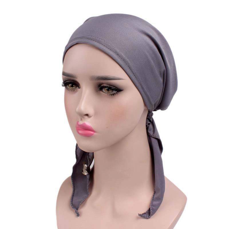 Straight Headscarf