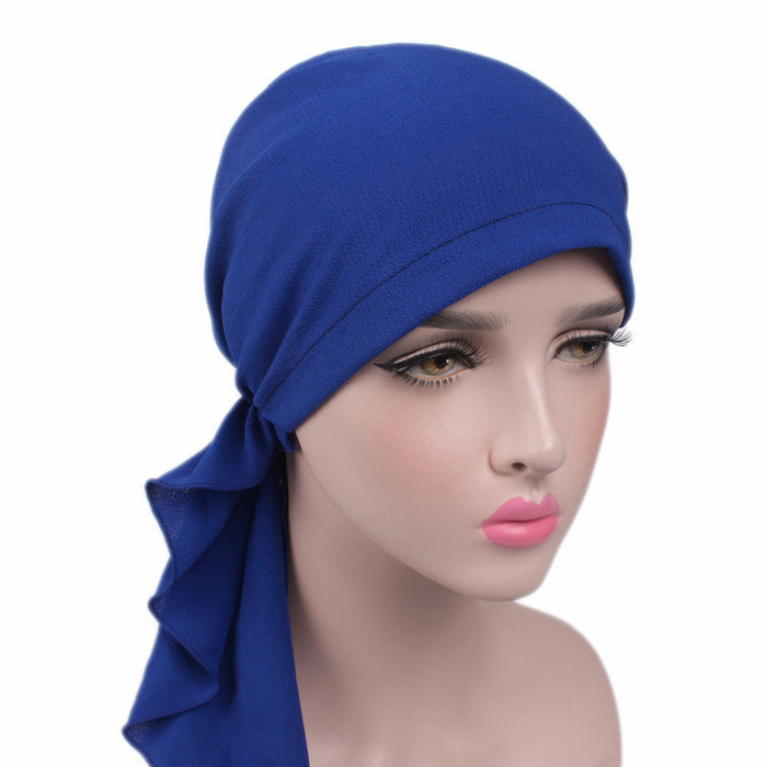 Simple Headscarf