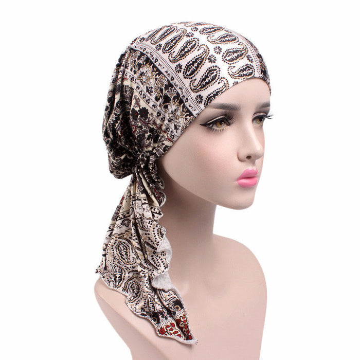 Batik Prints Headscarf