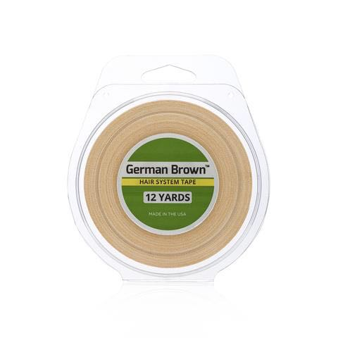 German Brown