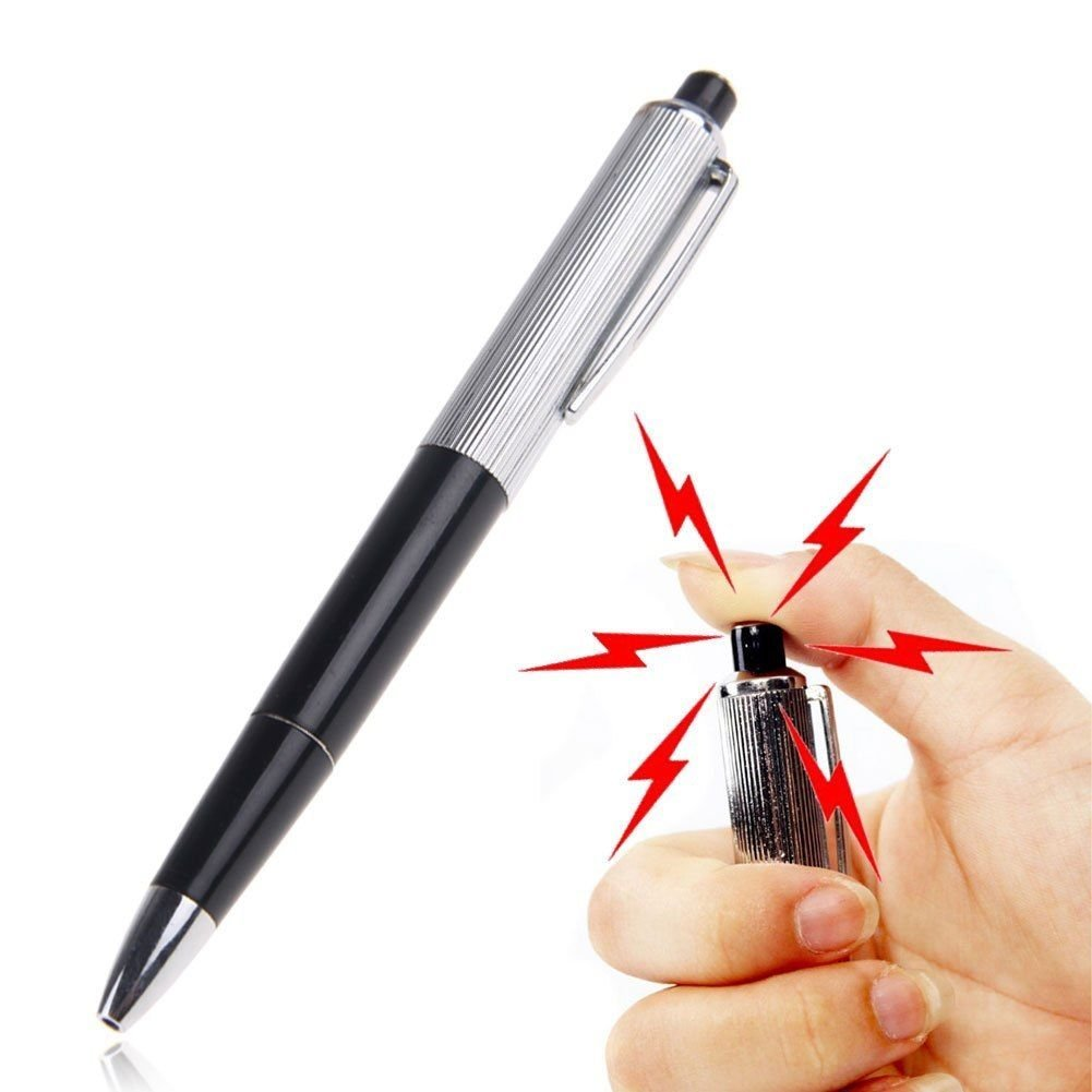 electric shock pen – global good stuff