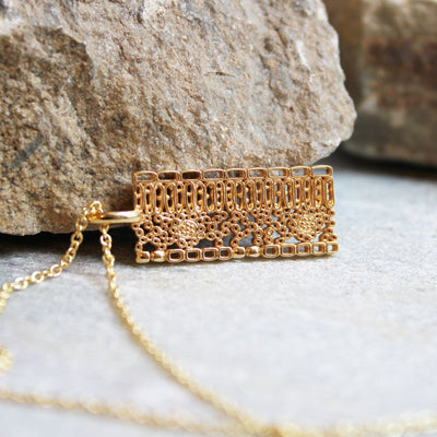 Quick Guide to 3D Printing Your Own Precious Metal Jewelry