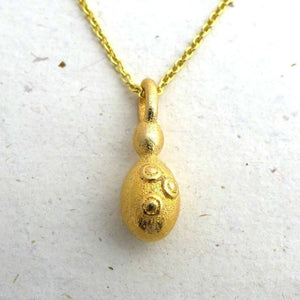 Saccharomyces Pendant Pendant [Ontogenie Science Jewelry]
