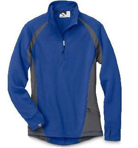 Storm Creek Women's 2415 Aimee Smart Layer Performance Pullover
