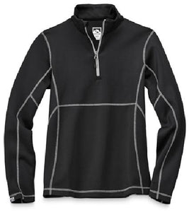 Storm Creek Women's 3635 Nelly Quarter Zip Air Comfort Pullover