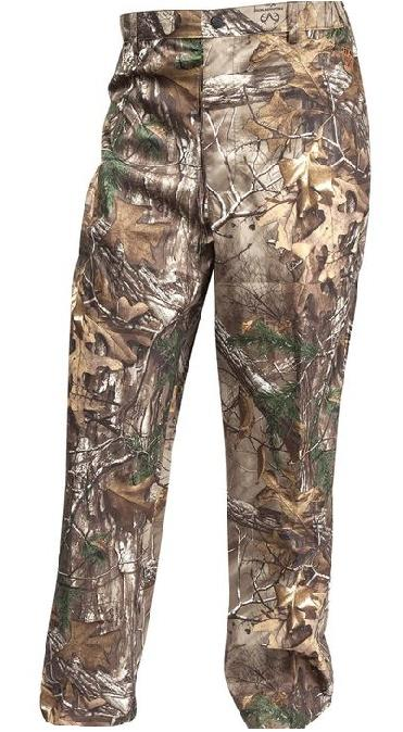 Rocky Men's 600395 Waterproof/Breathable Pant, Real Tree AP Xtra