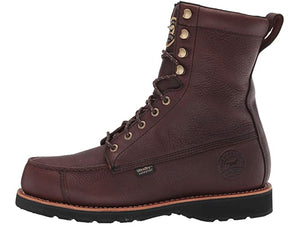 "Irish Setter Men's 808 9"" Wingshooter Non-Insulated Waterproof Boots"