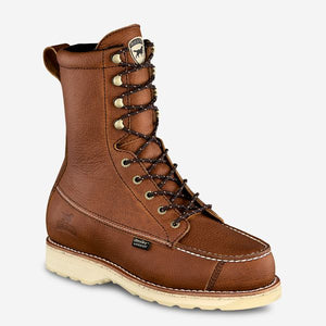 "Irish Setter Men's 896 9"" Wingshooter 400g Insulated Leather Boot"