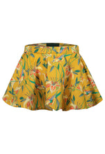 Load image into Gallery viewer, Camp Shirt pinstripe