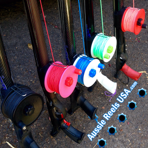 Aussie Speargun Reel