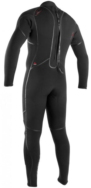 O'Neill 3mm comfortable wetsuit