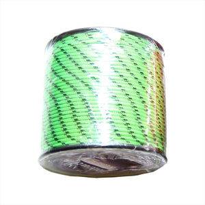 Spear Pro Dyneema Cored Reel Line Green