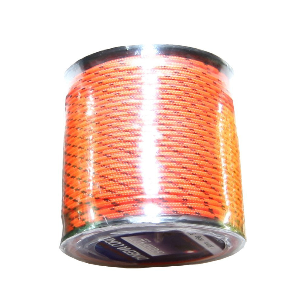 Spear Pro Dyneema Cored Reel Line Orange