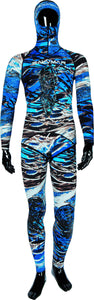 Atlantis two piece 1.5mm wetsuit