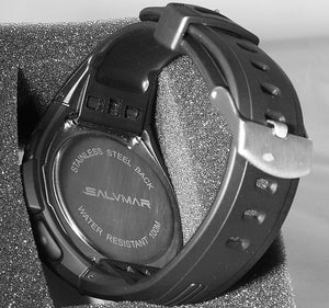 Salvimar One Freedive Watch