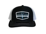 Front Line Freediving trucker hat
