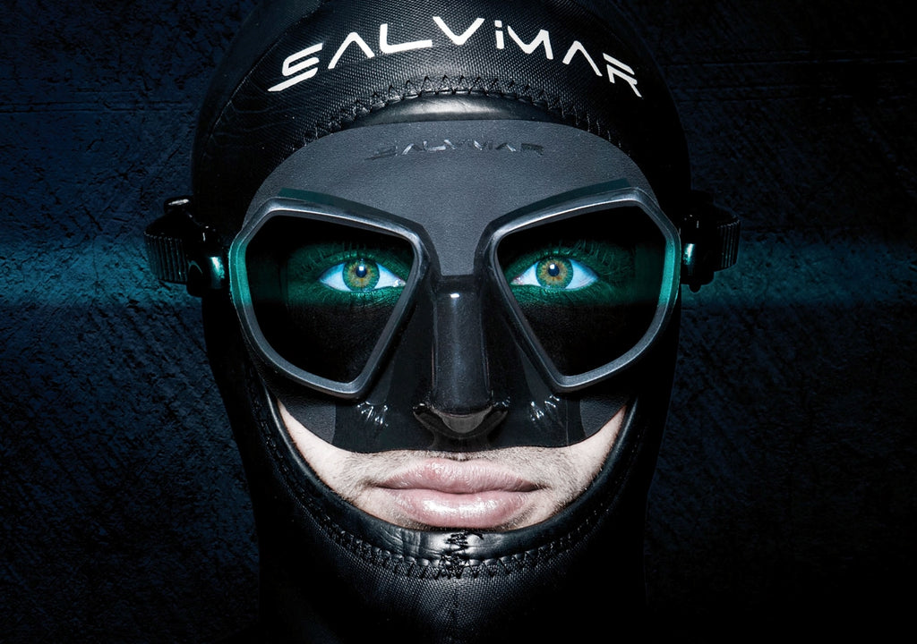 Salvimar Noah Mask
