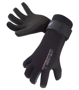 O'Neill Sector gloves for diving and surfing