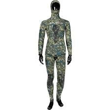 Salvimar N.A.T Wetsuit  5.5mm